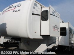 Used 2007  Forest River All American Xlr Series 377CKDS by Forest River from PPL Motor Homes in Houston, TX