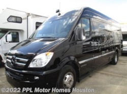 Used 2013  Airstream Interstate Diesel EXTENDED LOUNGE by Airstream from PPL Motor Homes in Houston, TX