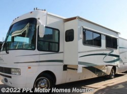 Used 2003  National RV Dolphin Lx 6355LX by National RV from PPL Motor Homes in Houston, TX