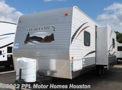 Used 2013  K-Z  Sportsman Show Stopper 262RK by K-Z from PPL Motor Homes in Houston, TX