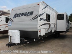 Used 2013  Forest River  Avenger 27RLS by Forest River from PPL Motor Homes in Houston, TX