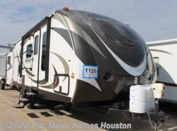 Used 2014  Keystone Bullet Premier Ultra 22RBPR by Keystone from PPL Motor Homes in Houston, TX