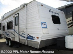 Used 2008  Carson Trailer Fun Runner 222FDE by Carson Trailer from PPL Motor Homes in Houston, TX