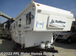 Used 2007  Miscellaneous  TRAIL MANOR INC Trail Manor 2720  by Miscellaneous from PPL Motor Homes in Houston, TX