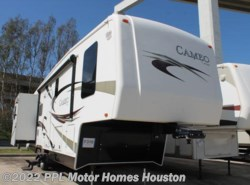 Used 2011  Carriage Cameo Lxi 34SB3 by Carriage from PPL Motor Homes in Houston, TX