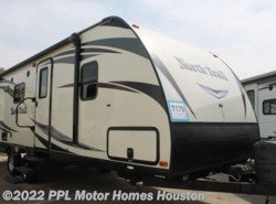 Used 2015  Heartland RV North Trail  22FBS