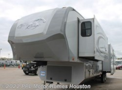 Used 2012  Open Range Journey 424RLS by Open Range from PPL Motor Homes in Houston, TX