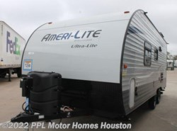 New 2018  Gulf Stream Ameri-Lite 218MB by Gulf Stream from PPL Motor Homes in Houston, TX