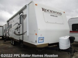 Used 2012  Forest River Rockwood Ultra Lite 2604