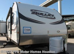 Used 2013  Keystone Bullet Ultra Lite 298BHS by Keystone from PPL Motor Homes in Houston, TX