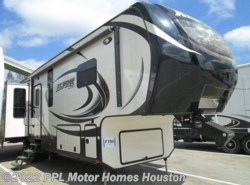 Used 2015  Dutchmen  Alpine 3510RE by Dutchmen from PPL Motor Homes in Houston, TX