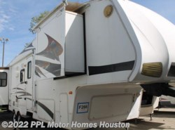 Used 2008  Keystone Cougar 316QBS by Keystone from PPL Motor Homes in Houston, TX