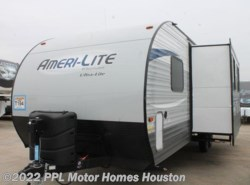 New 2017  Gulf Stream Ameri-Lite 268BH by Gulf Stream from PPL Motor Homes in Houston, TX
