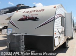 Used 2014  Skyline Layton 204 by Skyline from PPL Motor Homes in Houston, TX
