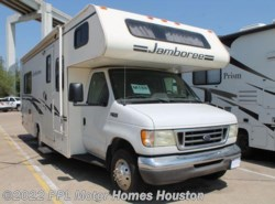 Used 2003  Fleetwood Jamboree 24D by Fleetwood from PPL Motor Homes in Houston, TX