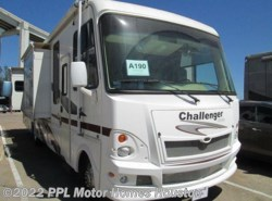 Used 2007  Damon Challenger 355 by Damon from PPL Motor Homes in Houston, TX