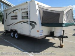 Used 2009  Forest River Shamrock 19 by Forest River from PPL Motor Homes in Houston, TX