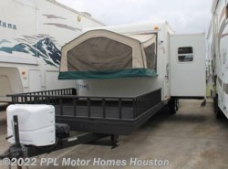 Used 2009  Forest River Flagstaff Shamrock 232 by Forest River from PPL Motor Homes in Houston, TX