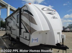 Used 2014  Keystone Cougar X Lite 28RLS by Keystone from PPL Motor Homes in Houston, TX