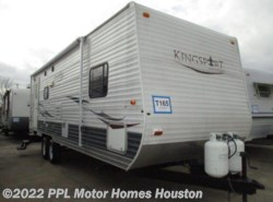 Used 2008  Gulf Stream Kingsport 268BW by Gulf Stream from PPL Motor Homes in Houston, TX