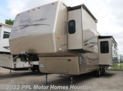 Used 2006  Travel Supreme  36RLTSOA by Travel Supreme from PPL Motor Homes in Houston, TX
