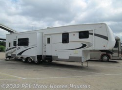 Used 2007  K-Z Sportster 38SBX2 by K-Z from PPL Motor Homes in Houston, TX