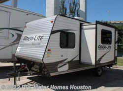 New 2017  Gulf Stream Ameri-Lite 19DS by Gulf Stream from PPL Motor Homes in Houston, TX