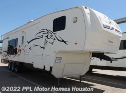 Used 2008  Forest River Cherokee Wolf Pack 326WP by Forest River from PPL Motor Homes in Houston, TX