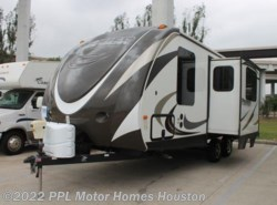 Used 2015  Keystone Bullet Premier 22RBPR by Keystone from PPL Motor Homes in Houston, TX