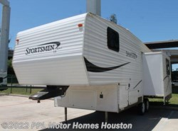 Used 2010  K-Z Sportsmen Le 237 by K-Z from PPL Motor Homes in Houston, TX