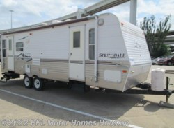 Used 2006  Keystone Springdale 266RELL by Keystone from PPL Motor Homes in Houston, TX