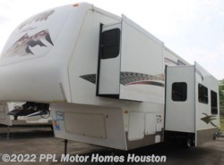 Used 2007  Keystone Raptor 3600 by Keystone from PPL Motor Homes in Houston, TX