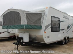 Used 2011  Starcraft Travel Star 197RB by Starcraft from PPL Motor Homes in Houston, TX