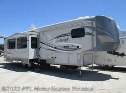 Used 2013  Forest River Cedar Creek Silverback 37BH by Forest River from PPL Motor Homes in Houston, TX