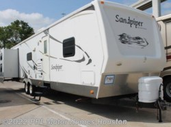 Used 2009  Forest River Sandpiper 351BHT by Forest River from PPL Motor Homes in Houston, TX