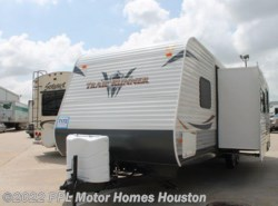 Used 2013  Heartland RV Trail Runner 29FQBS by Heartland RV from PPL Motor Homes in Houston, TX