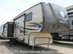 Used 2014  CrossRoads Sunset Trail Reserve 34RE by CrossRoads from PPL Motor Homes in Houston, TX