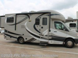 Used 2014  Thor  Chateau Citation 24SR by Thor from PPL Motor Homes in Houston, TX