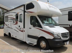 Used 2015  Forest River Solera Diesel  24S