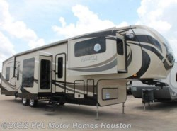 Used 2015  Jayco Pinnacle 38FLSA by Jayco from PPL Motor Homes in Houston, TX