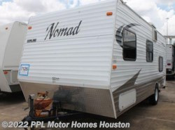 Used 2012  Skyline Nomad 186 by Skyline from PPL Motor Homes in Houston, TX