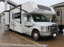 Used 2012  Coachmen Freelander  32BH by Coachmen from PPL Motor Homes in Houston, TX