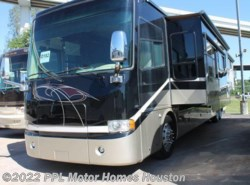 Used 2008  Tiffin Allegro Bus 43QRP by Tiffin from PPL Motor Homes in Houston, TX