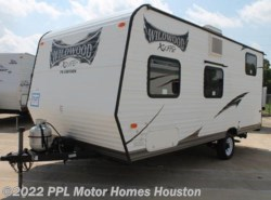 Used 2014  Forest River Wildwood X Lite 195BH by Forest River from PPL Motor Homes in Houston, TX
