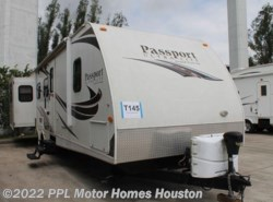 Used 2012  Keystone Passport Ultra 3180RE by Keystone from PPL Motor Homes in Houston, TX