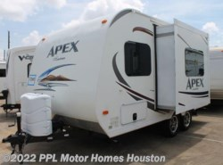 Used 2012  Coachmen Apex 189FBS by Coachmen from PPL Motor Homes in Houston, TX