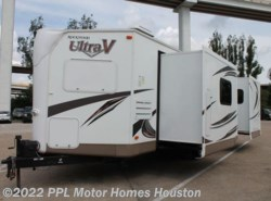 Used 2015  Rockwood  Ultra V 2618VS by Rockwood from PPL Motor Homes in Houston, TX
