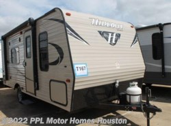 Used 2017  Keystone Hideout 178LHS by Keystone from PPL Motor Homes in Houston, TX
