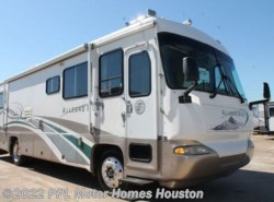 Used 1999  Tiffin Allegro Bus 35 BUS DIESEL by Tiffin from PPL Motor Homes in Houston, TX