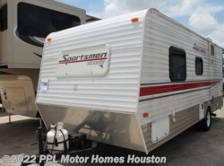 Used 2014  K-Z Sportsmen 190 by K-Z from PPL Motor Homes in Houston, TX